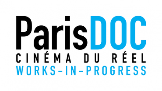 Work-in-progress ParisDOC - Cinéma du réel