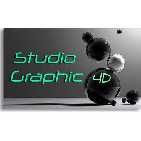 Studio Graphic 4D